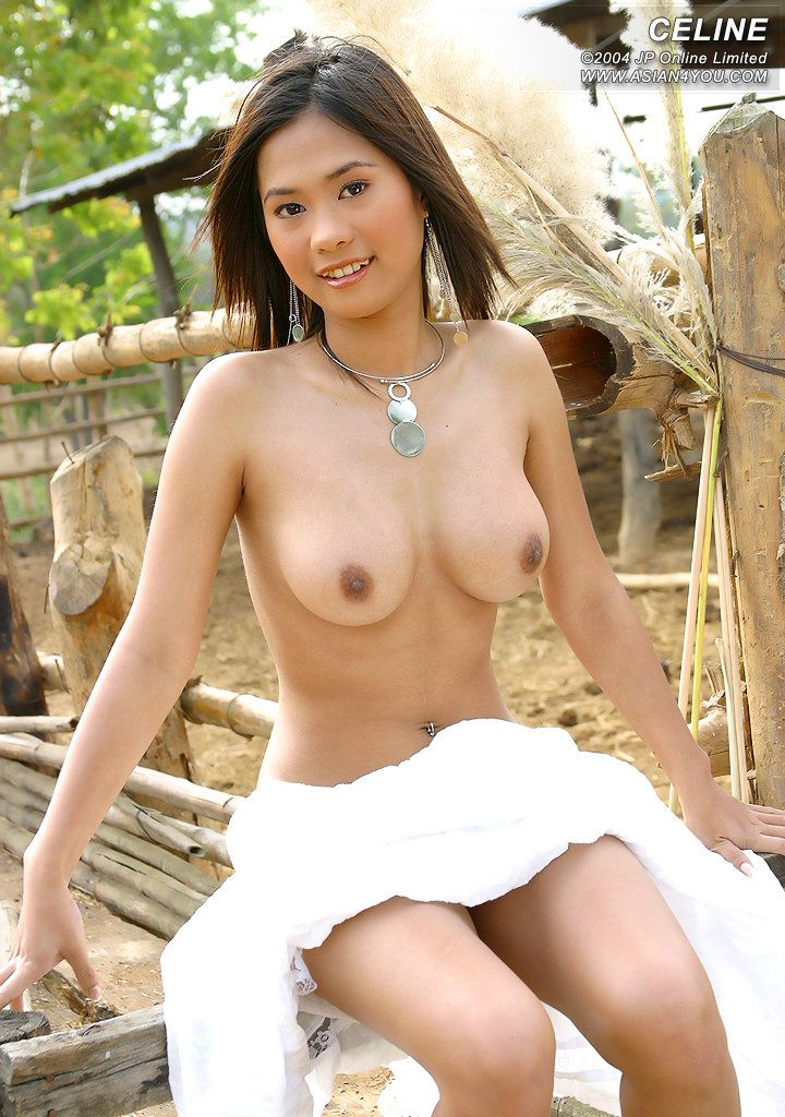 cute farm girls nude