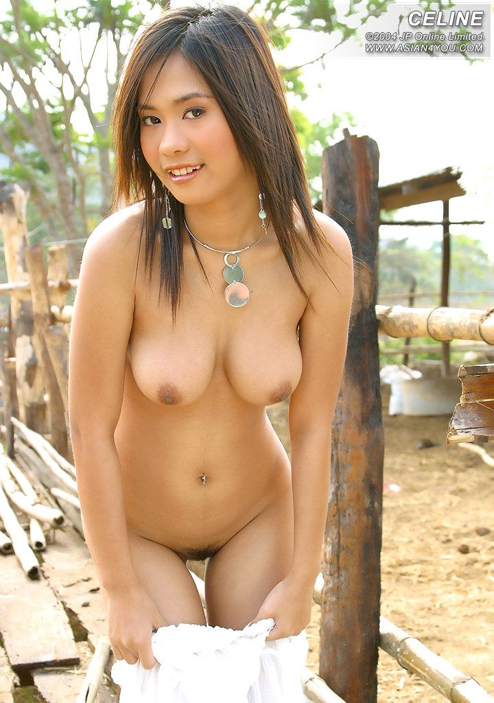 naked farm sex