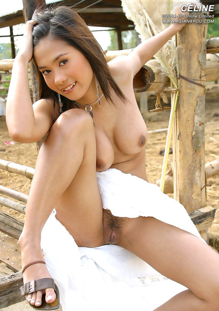 Farm girls nude