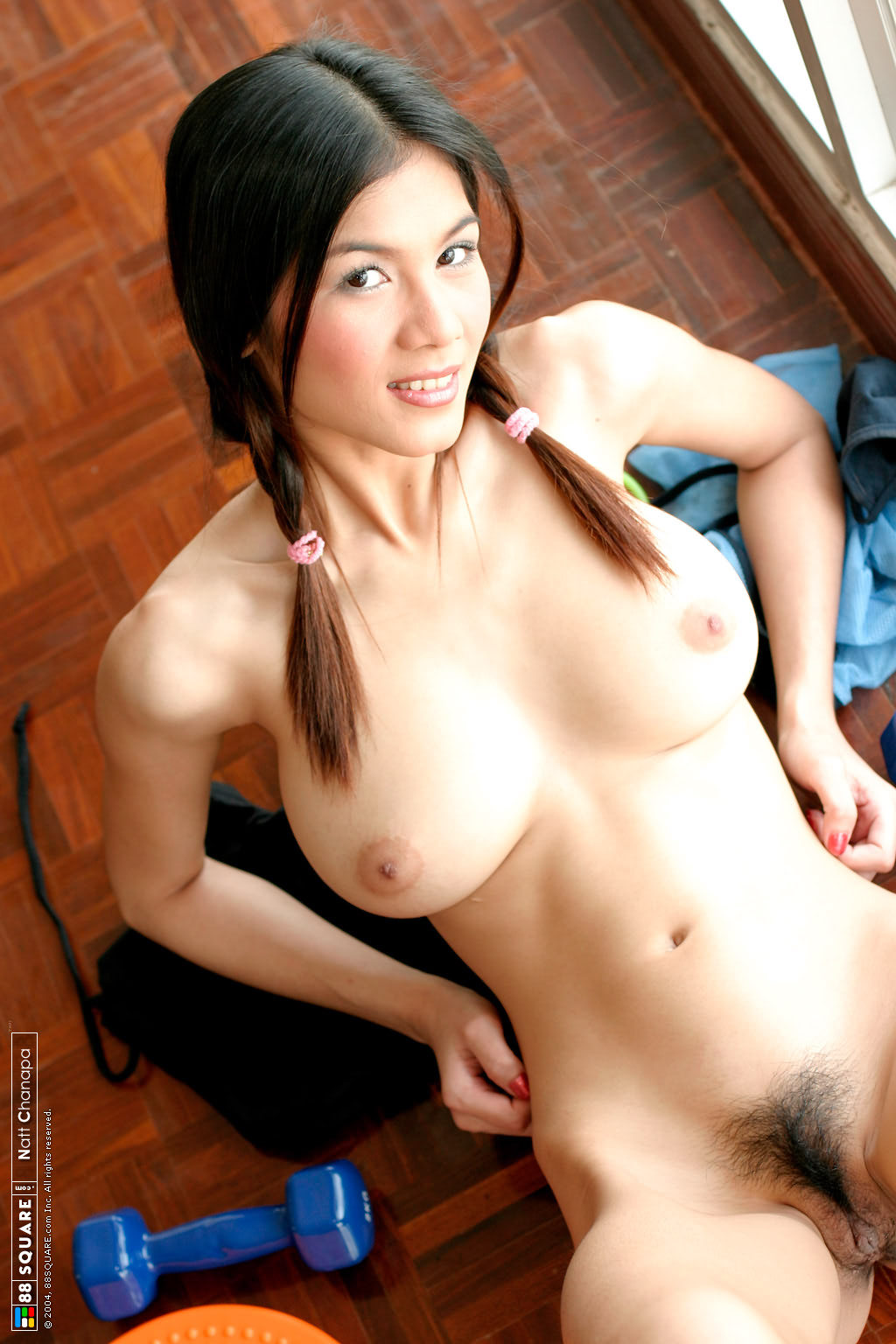 Titties asian