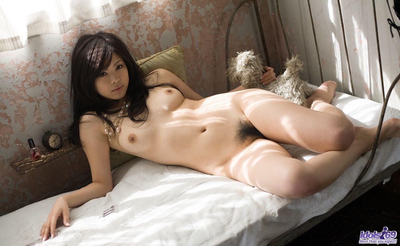 Asian Babes DB » China Yuki
