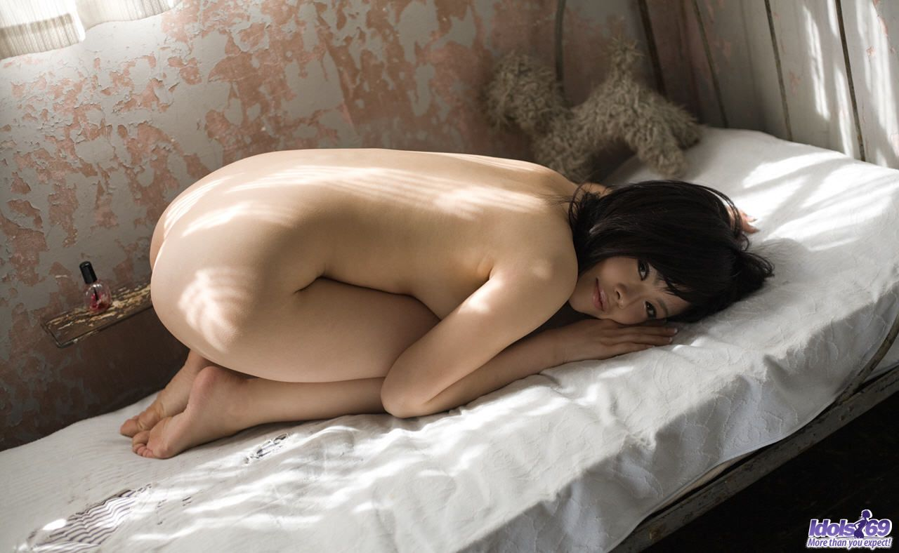 Japanese girl hot nude pose topic The