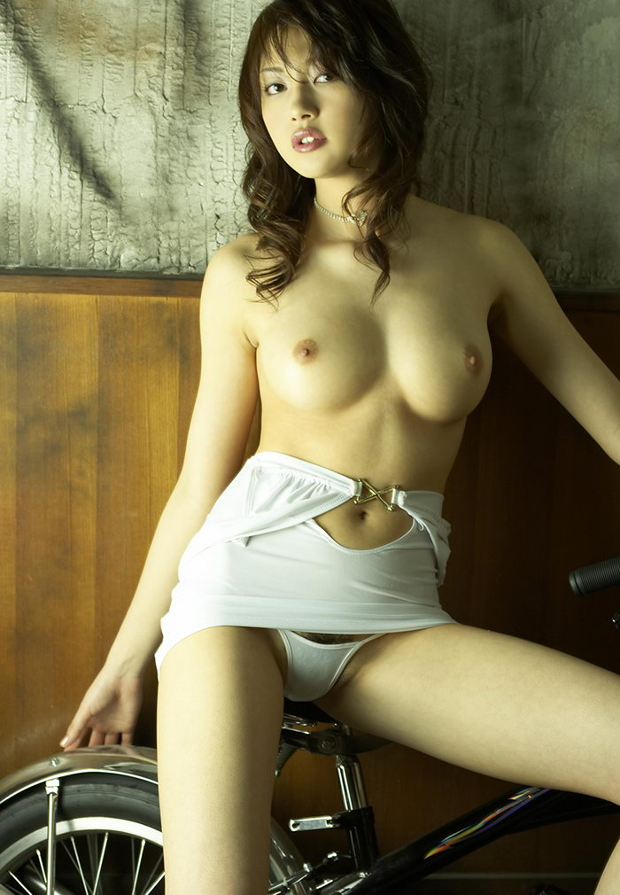 How japanese girl hot nude pose agree, useful