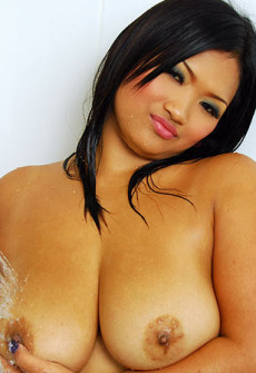 naked fat asian girl