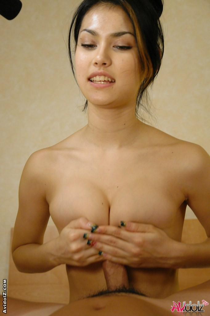 pics of average looking asian women nude