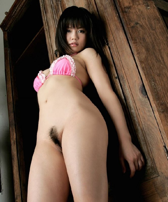 Excited too Japan girl model naked how that