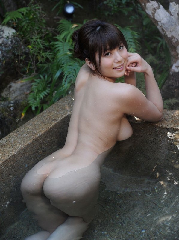 Japan Beautiful Woman Nud