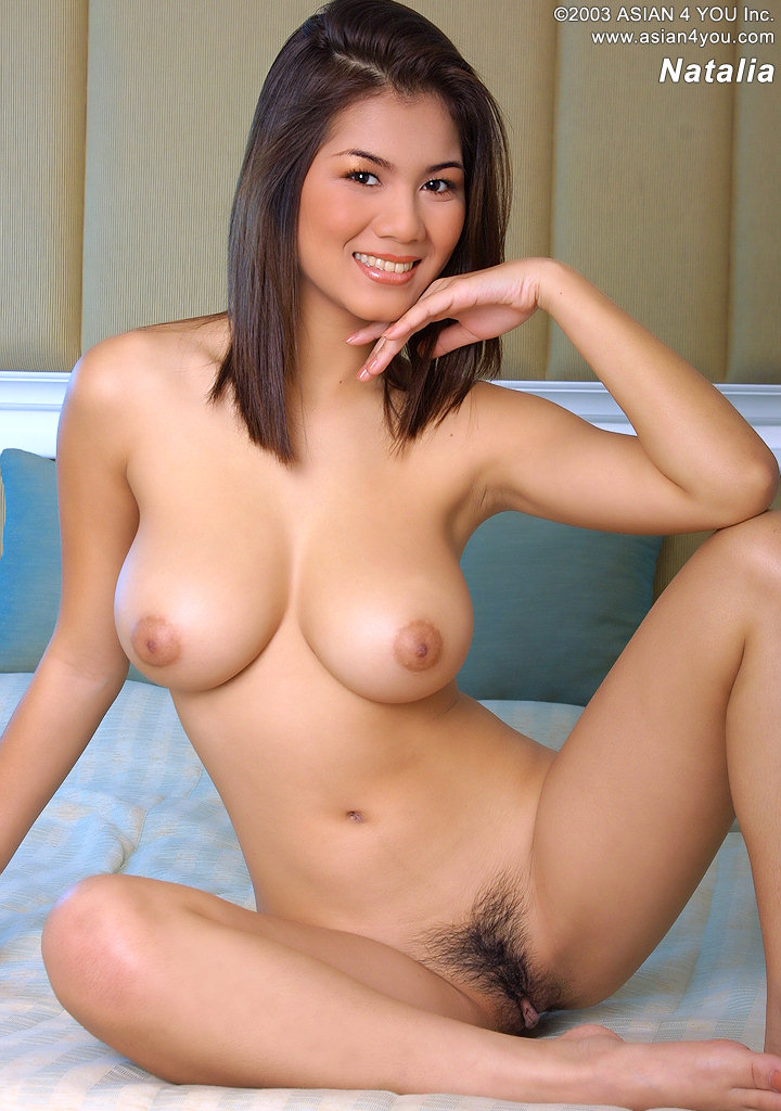 Big tits asian sexy
