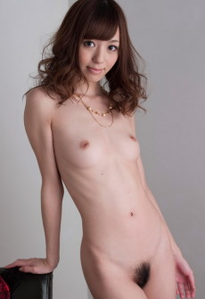 nude tiny asian lady