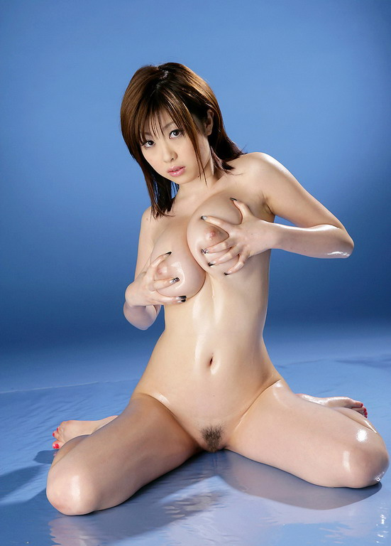 Asian Babes Db  Big Tits Oiled Up-1595